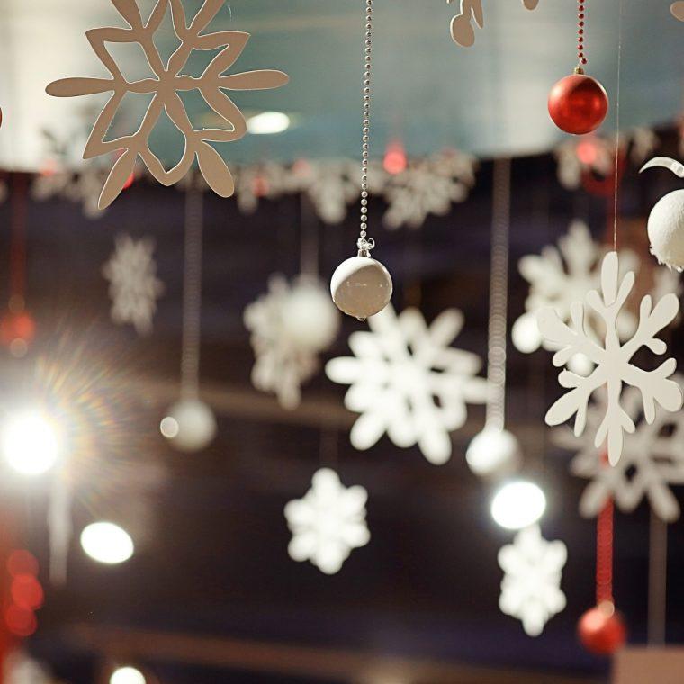 Christmas fair bringing festive feeling to Blacon