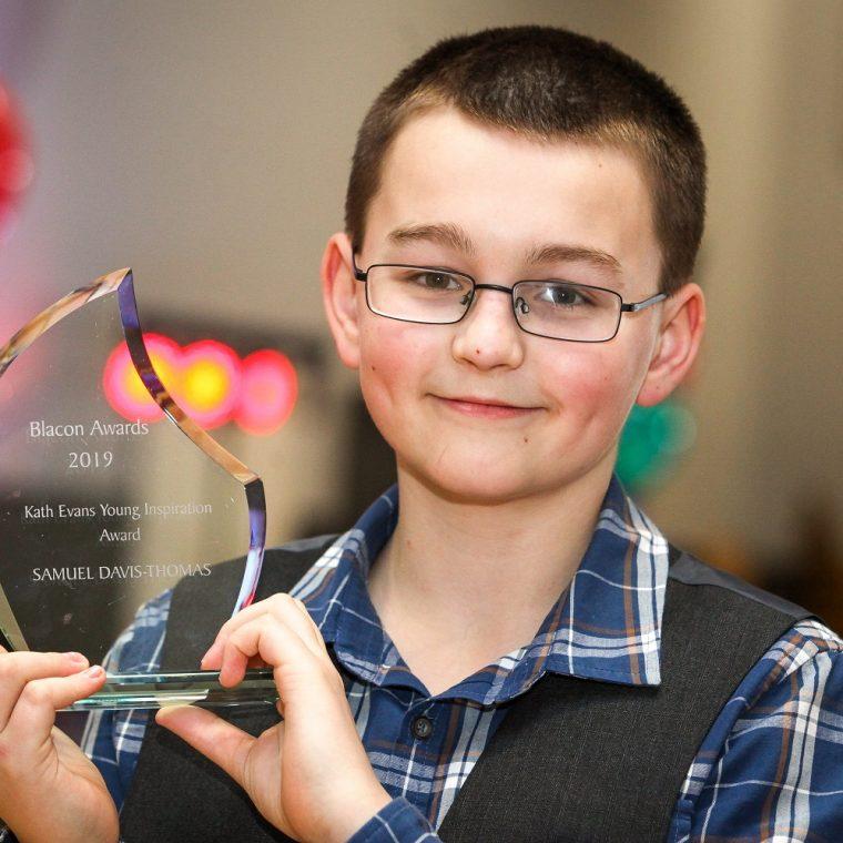 Awards celebrate inspirational Blacon residents