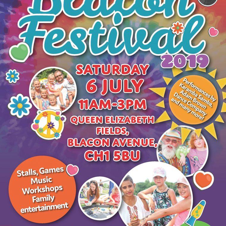 Blacon Festival