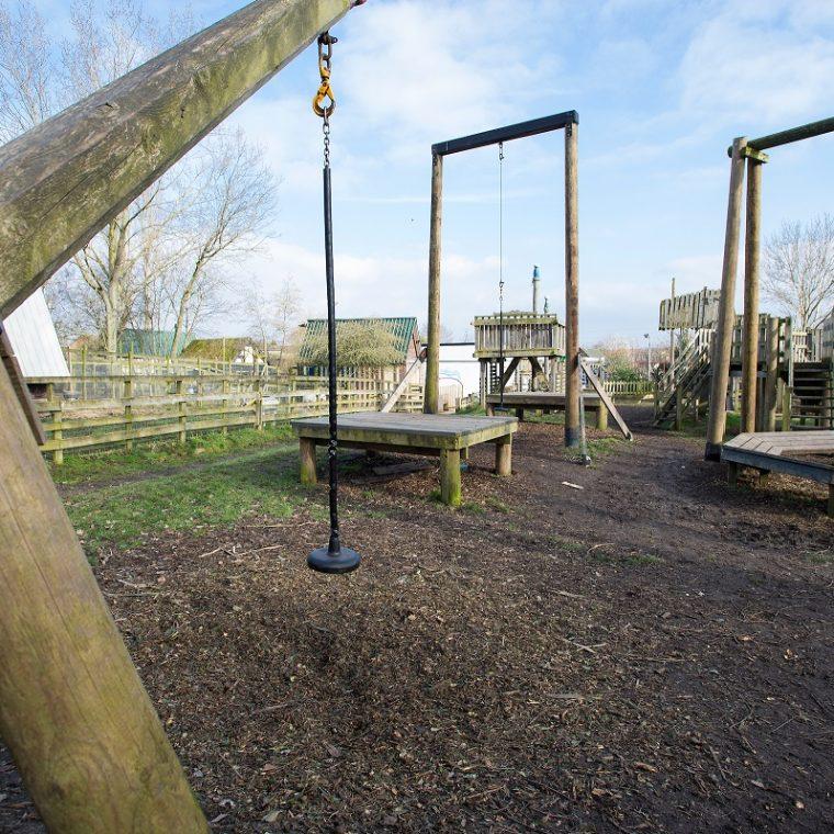 Covid-19: Blacon Adventure Playground reopening update