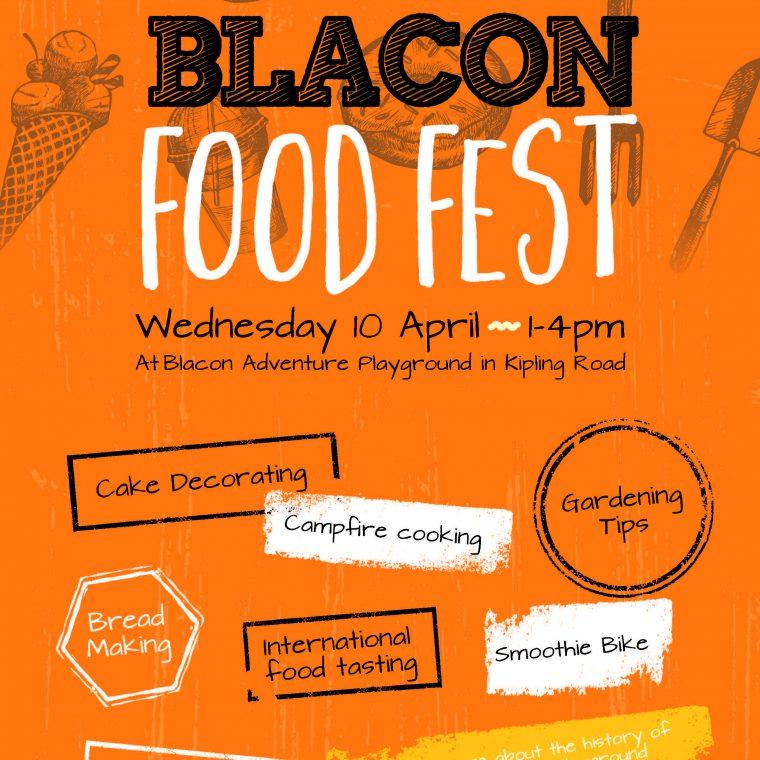 Free food festival returns to Blacon