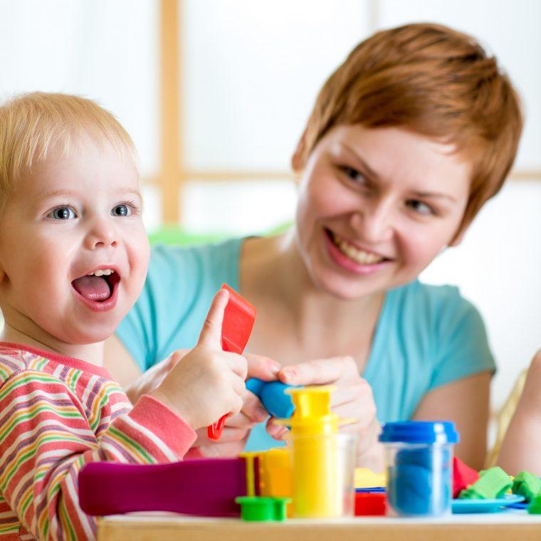 Popular nursery ready to take on more staff