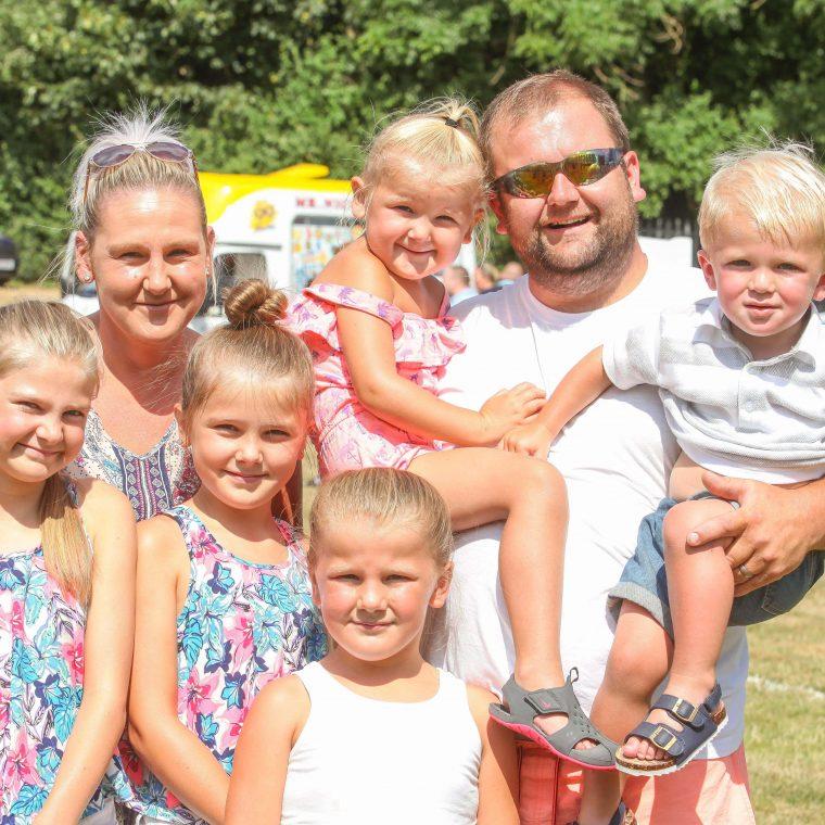 Thousands enjoy fun-filled Blacon Festival