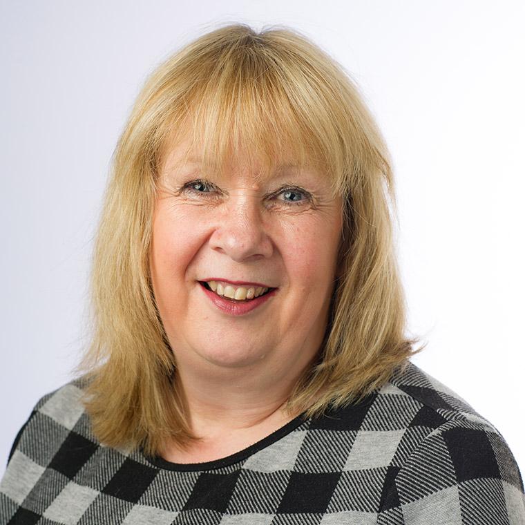 Alison Hodgson
