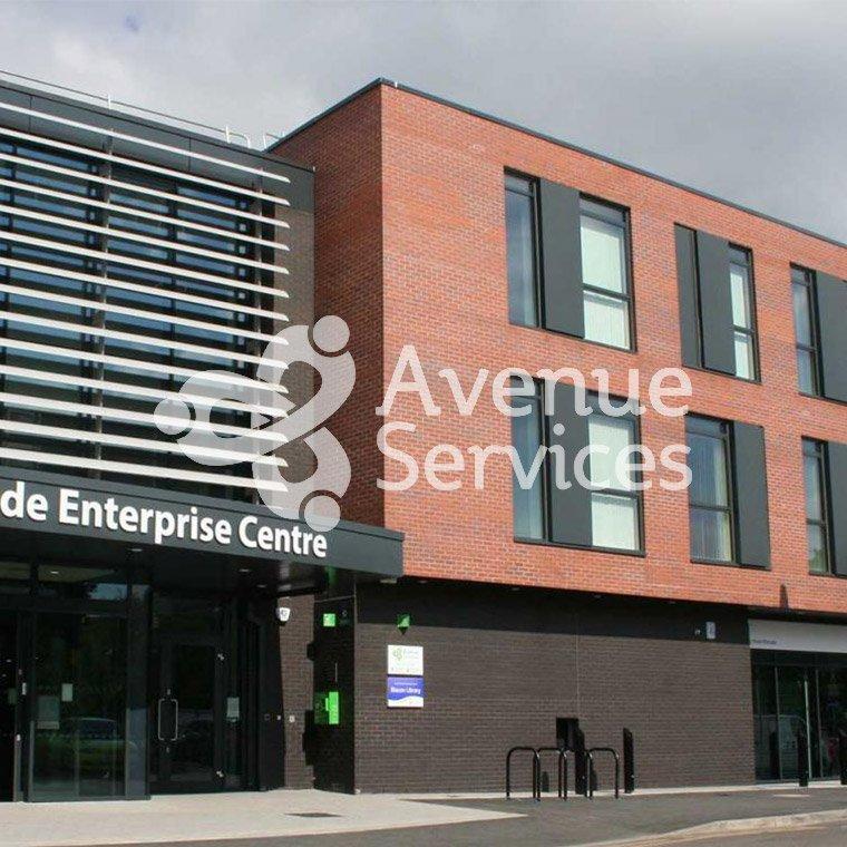 Avenue Services Board Director Vacancy