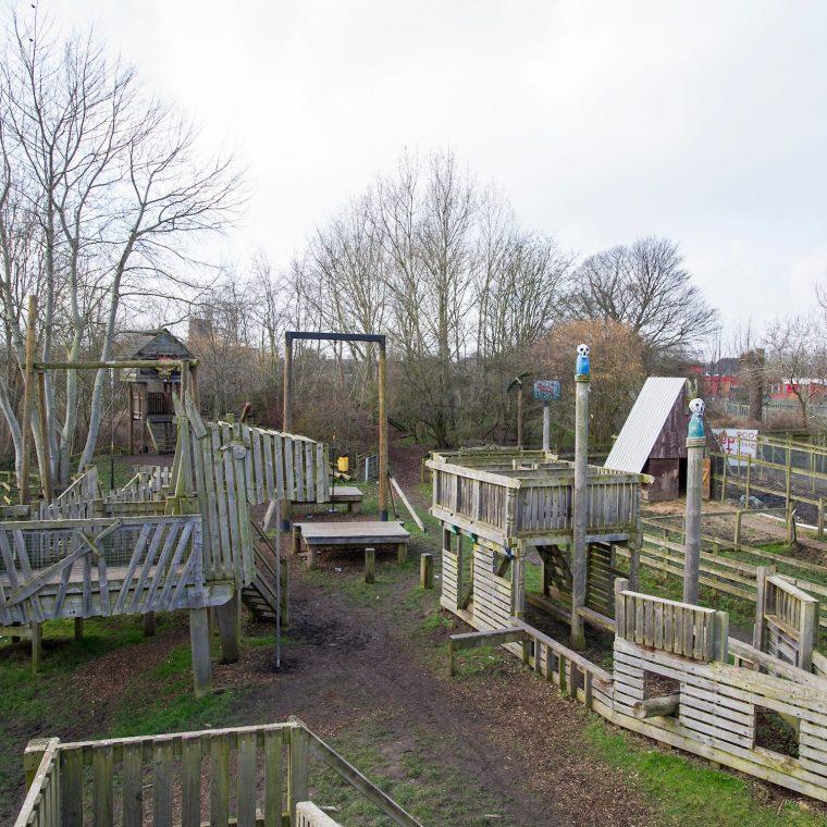 Covid-19 update: Blacon Adventure Playground closed temporarily