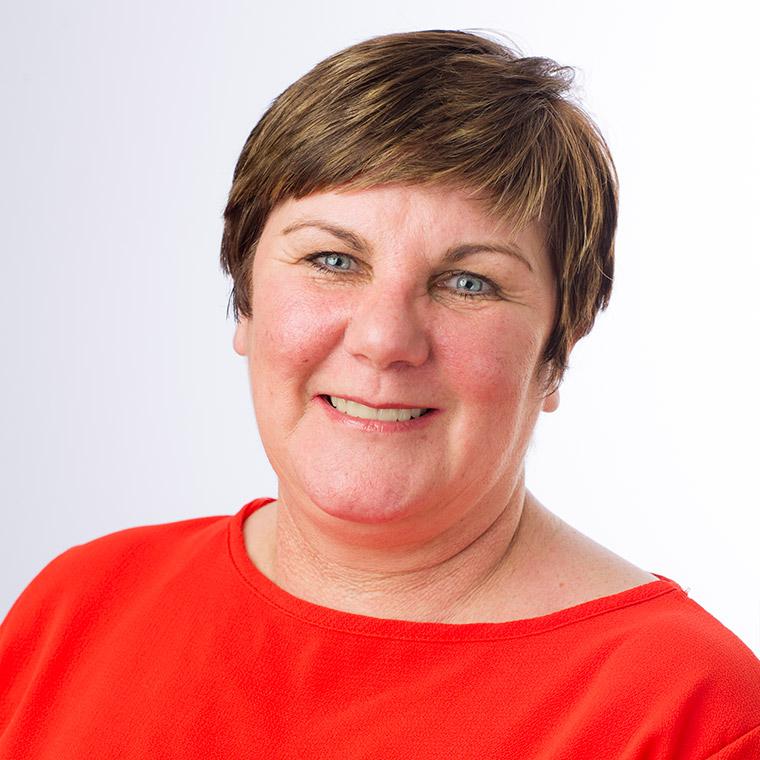 Sandra Hewitt