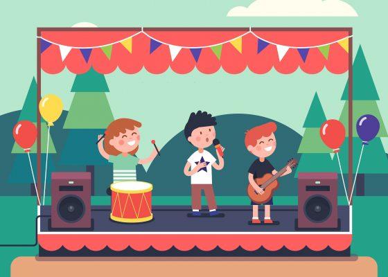 Festival fun in store at Glastonvenny
